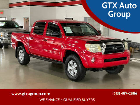 2006 Toyota Tacoma for sale at UNCARRO in West Chester OH