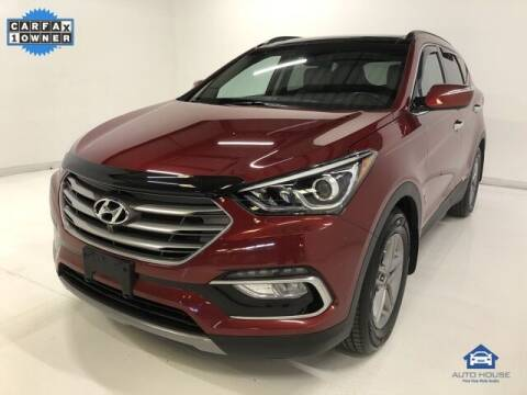 2017 Hyundai Santa Fe Sport for sale at AUTO HOUSE PHOENIX in Peoria AZ