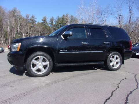 2014 Chevrolet Tahoe for sale at Mark's Discount Truck & Auto Sales in Londonderry NH