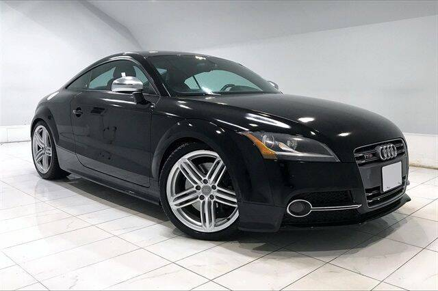 2012 Audi TTS for sale in Stafford, VA