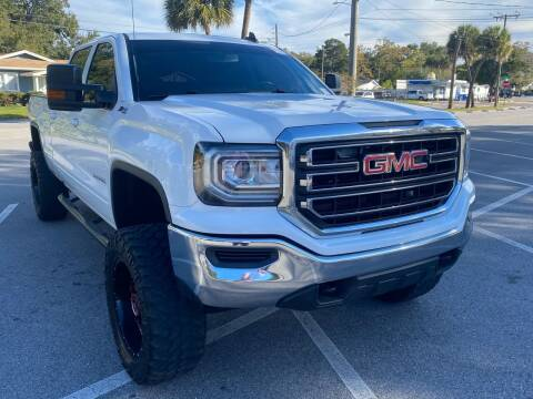 2017 GMC Sierra 1500 for sale at Consumer Auto Credit in Tampa FL
