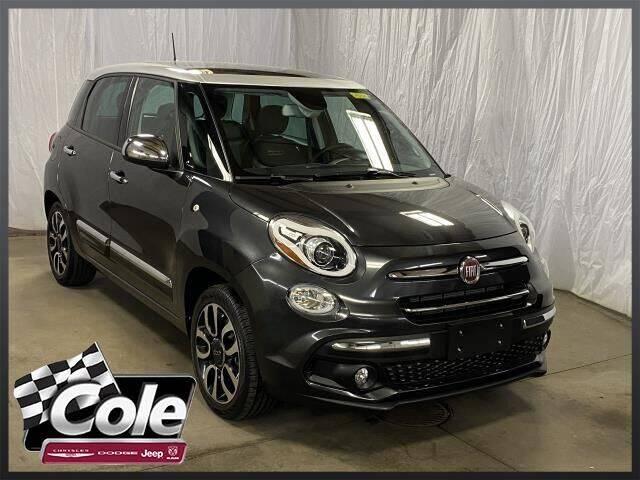 2019 FIAT 500L for sale in Kalamazoo, MI