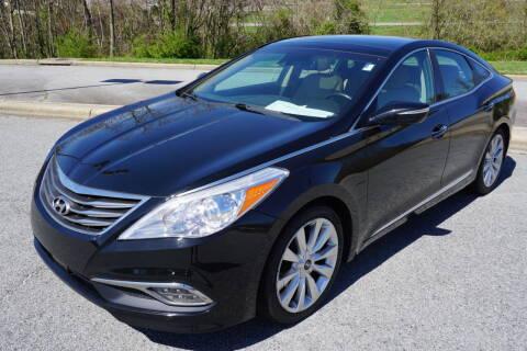 2016 Hyundai Azera for sale at Modern Motors - Thomasville INC in Thomasville NC
