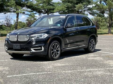 2015 BMW X5 for sale at My Car Auto Sales in Lakewood NJ