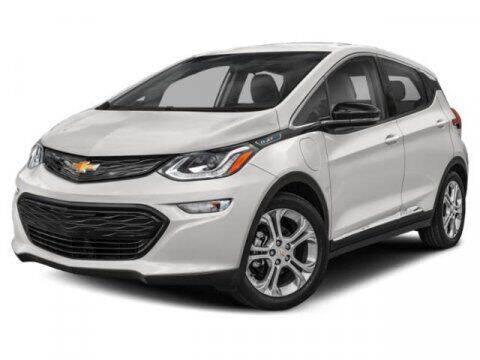 2021 Chevrolet Bolt EV for sale at Jeremy Sells Hyundai in Edmonds WA
