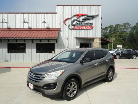 2013 Hyundai Santa Fe Sport for sale at Grantz Auto Plaza LLC in Lumberton TX