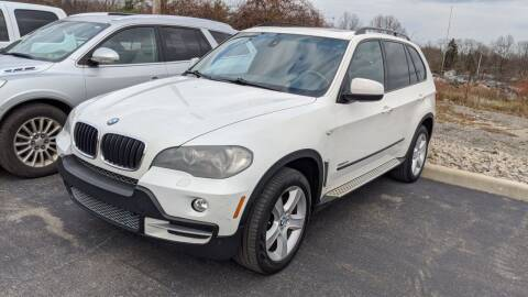 2009 BMW X5 for sale at Newport Auto Group Boardman in Boardman OH