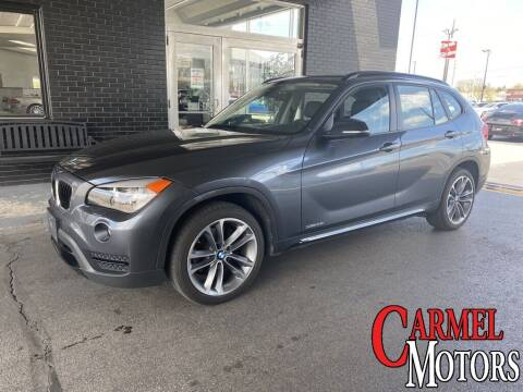 2014 BMW X1 for sale at Carmel Motors in Indianapolis IN
