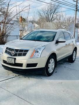 2010 Cadillac SRX for sale at Suburban Auto Sales LLC in Madison Heights MI