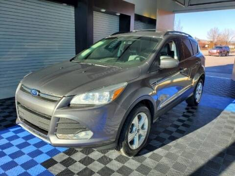 2013 Ford Escape for sale at Group Wholesale, Inc in Post Falls ID