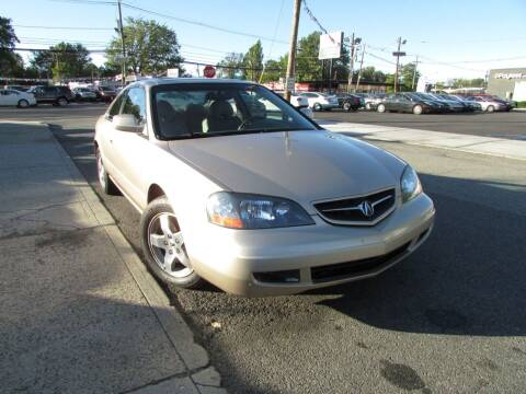 2003 Acura CL for sale at K & S Motors Corp in Linden NJ
