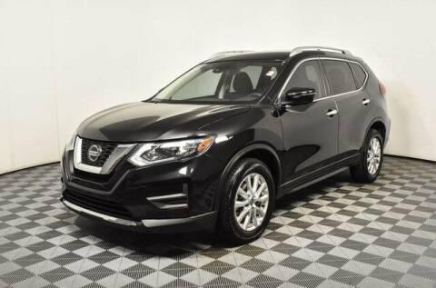 2019 Nissan Rogue for sale at Southern Auto Solutions-Jim Ellis Volkswagen Atlan in Marietta GA