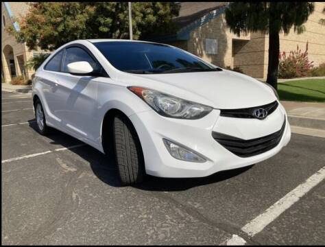 2013 Hyundai Elantra for sale at Innovative Auto Group in Little Ferry NJ