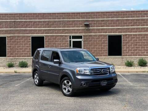 2014 Honda Pilot for sale at A To Z Autosports LLC in Madison WI