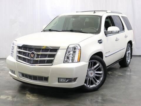 2010 Cadillac Escalade for sale at United Auto Exchange in Addison IL