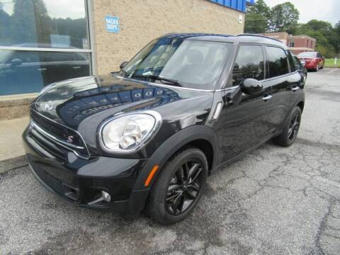 2016 MINI Countryman for sale at Southern Auto Solutions - Georgia Car Finder - Southern Auto Solutions - 1st Choice Autos in Marietta GA