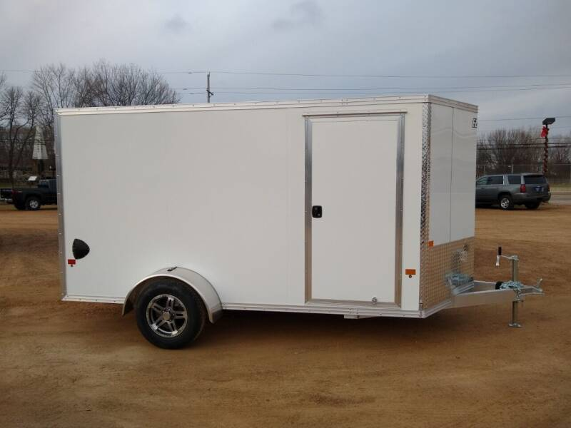 2021 E-Z Hauler Cargo for sale at Thurk Bros Auto in St Bonifacius MN