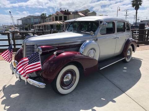 1938 Buick Special for sale at Elite Dealer Sales in Costa Mesa CA