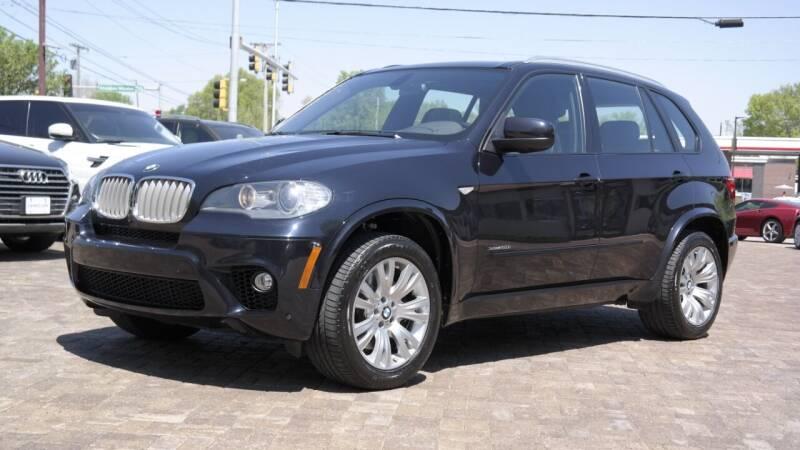 2011 BMW X5 for sale at Cars-KC LLC in Overland Park KS
