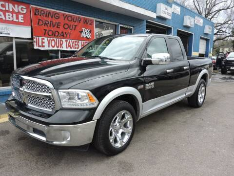 2016 RAM Ram Pickup 1500 for sale at Drive Auto Sales & Service, LLC. in North Charleston SC