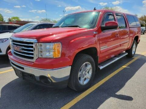 2011 GMC Sierra 1500 for sale at Rizza Buick GMC Cadillac in Tinley Park IL