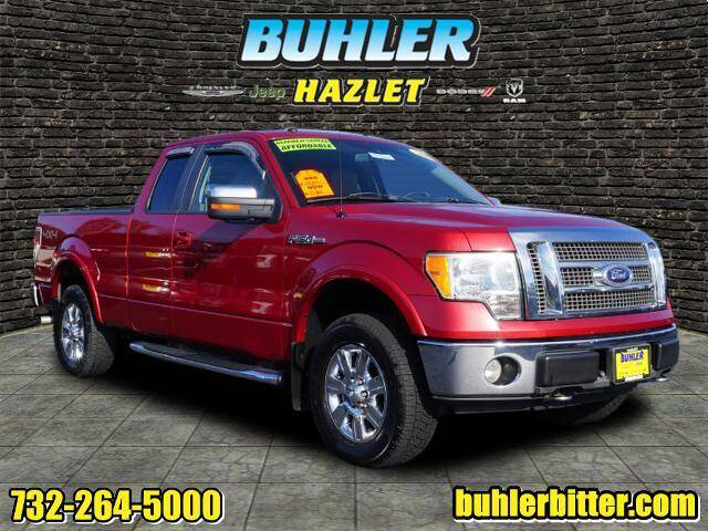 2009 Ford F-150 for sale at Buhler and Bitter Chrysler Jeep in Hazlet NJ