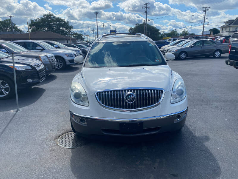 2011 Buick Enclave for sale at Right Choice Automotive in Rochester NY
