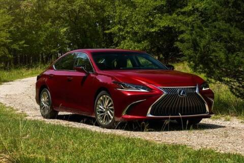 2021 Lexus ES 250 for sale at XS Leasing in Brooklyn NY