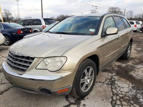 2007 Chrysler Pacifica for sale at John - Glenn Auto Sales INC in Plain City OH