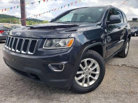 2014 Jeep Grand Cherokee for sale at BBC Motors INC in Fenton MO