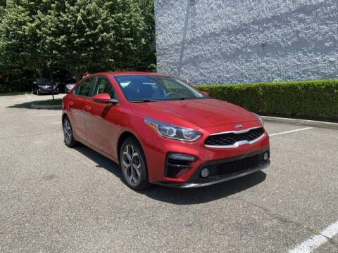 2019 Kia Forte for sale at Select Auto in Smithtown NY