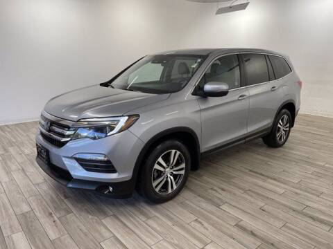 2016 Honda Pilot for sale at TRAVERS GMT AUTO SALES - Traver GMT Auto Sales West in O Fallon MO