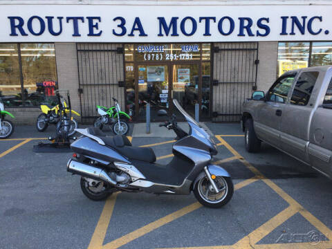 2007 Honda Silver Wing™ for sale at ROUTE 3A MOTORS INC in North Chelmsford MA