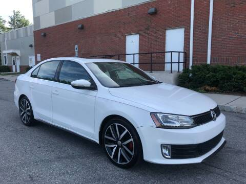 2013 Volkswagen Jetta for sale at Imports Auto Sales Inc. in Paterson NJ