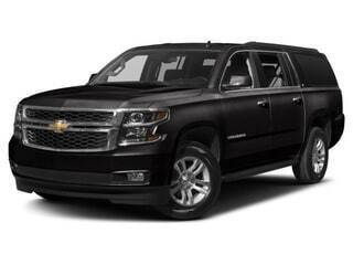 2018 Chevrolet Suburban for sale at European Masters in Great Neck NY
