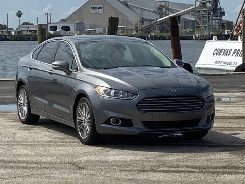 2014 Ford Fusion for sale at Pioneers Auto Broker in Tampa FL