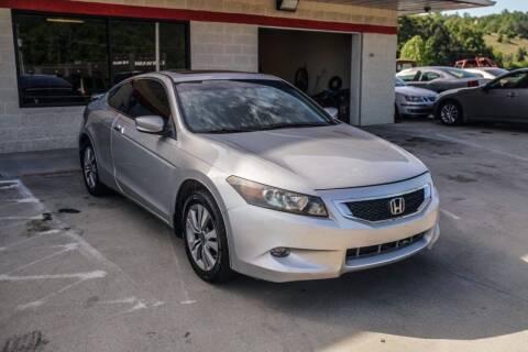 2010 Honda Accord for sale at CarUnder10k in Dayton TN