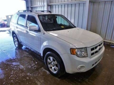 2008 Ford Escape for sale at East Coast Auto Source Inc. in Bedford VA