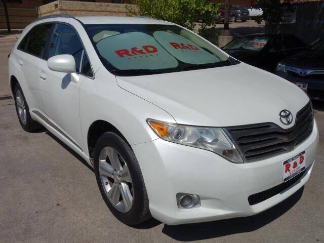 2009 Toyota Venza FWD 4cyl 4dr Crossover - Austin TX