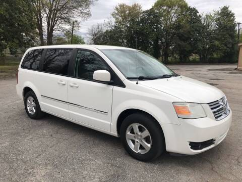 2008 Dodge Grand Caravan for sale at Cherry Motors in Greenville SC