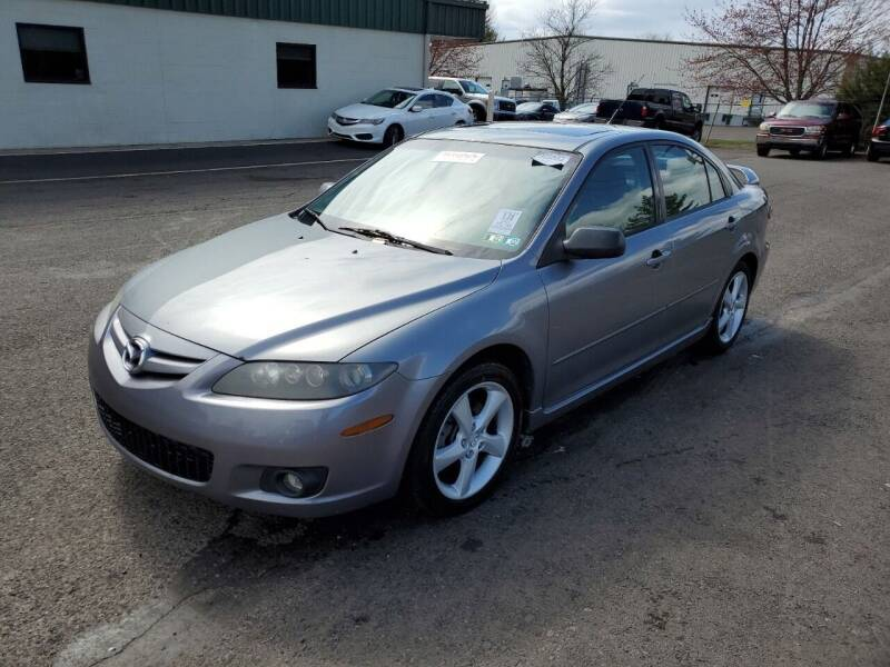 2007 Mazda MAZDA6 for sale at Penn American Motors LLC in Allentown PA