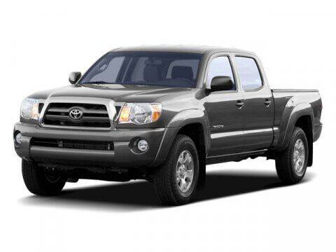 2009 Toyota Tacoma for sale at Jeff D'Ambrosio Auto Group in Downingtown PA