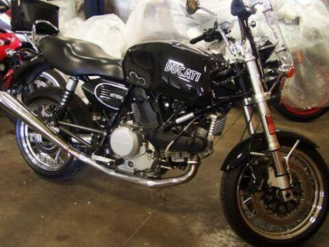 2010 Ducati Sport Classic 1000 for sale at Peninsula Motor Vehicle Group in Oakville Ontario NY