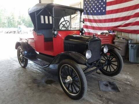 1920 Ford Model T for sale at Vintage Car Collector in Glendale CA