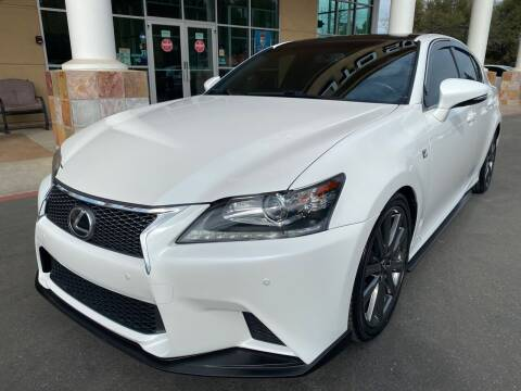2013 Lexus GS 350 for sale at RN Auto Sales Inc in Sacramento CA