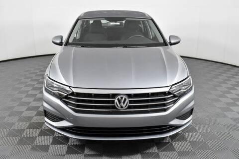 2021 Volkswagen Jetta for sale at Southern Auto Solutions - Georgia Car Finder - Southern Auto Solutions-Jim Ellis Volkswagen Atlan in Marietta GA