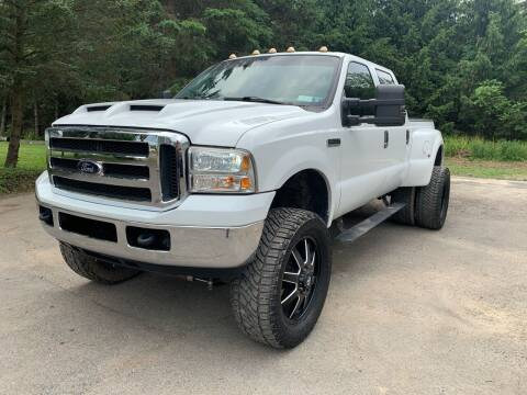 2000 Ford F-350 Super Duty for sale at SMS Motorsports LLC in Cortland NY