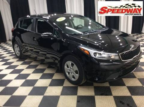 2017 Kia Forte5 for sale at SPEEDWAY AUTO MALL INC in Machesney Park IL