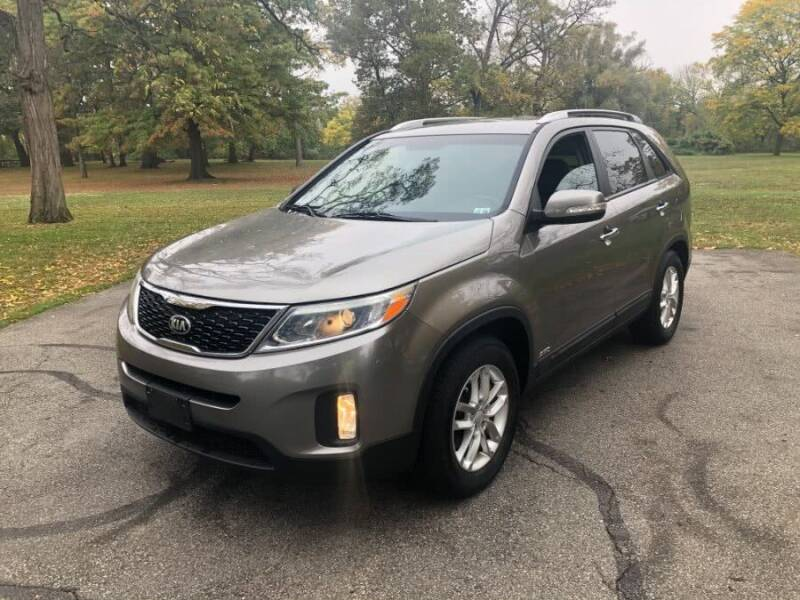 2015 Kia Sorento for sale at Cars With Deals in Lyndhurst NJ