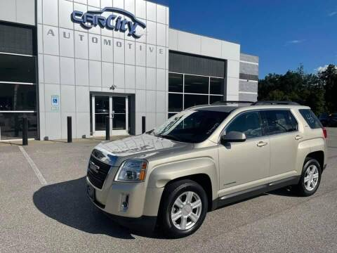 2015 GMC Terrain for sale at Car City Automotive in Louisa KY
